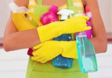 В Україні планують обмежити використання фосфатів у миючих засобах