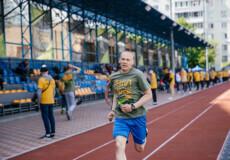 Учасник АТО з Нетішина взяв участь у відборі на Warrior Games