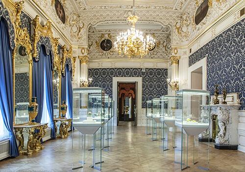 Засуджені Шепетівської виправної колонії «відвідали» Музей Фаберже у Баден-Бадені