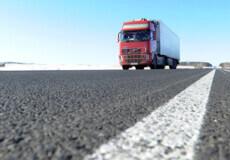 На Хмельниччині розпочалися сезонні обмеження руху великогабаритного транспорту