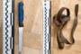 На Хмельниччині чоловік, погрожуючи ножем, намагався зґвалтувати сусідську дівчинку