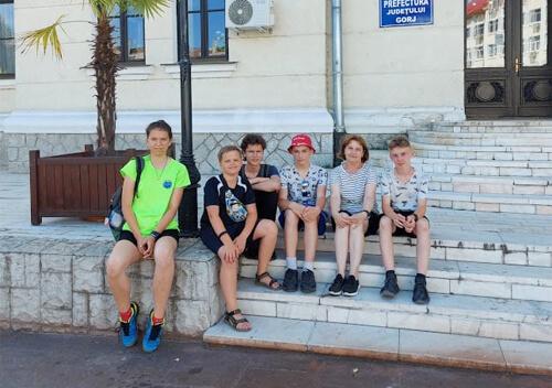 Нетішинці-техніки піднялися на п'єдестал чемпіонату Європи