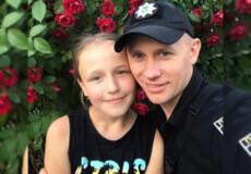 Дільничний офіцер поліції Руслан Матвієць вже 14 років допомагає громадянам Шепетівки