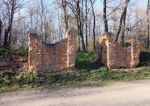 Князь Сангушко відмовився ремонтувати дороги на Ізяславщині