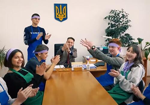 Шепетівська школа виграла грант у розмірі 15000грн