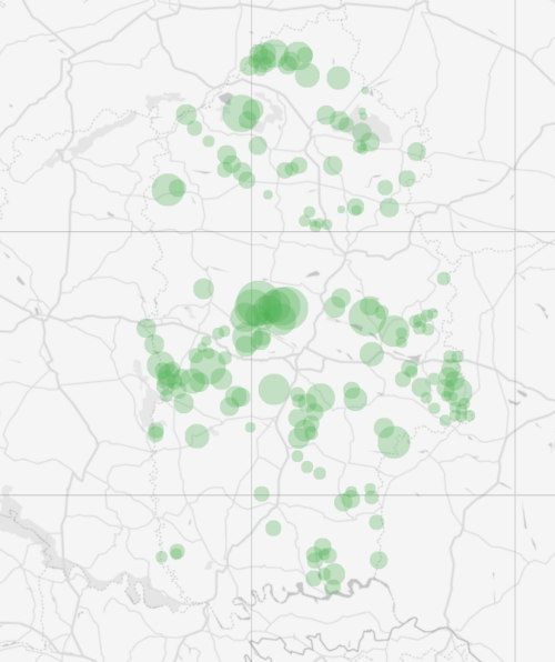 36 громад Хмельниччини отримають інтернет-субвенцію від Уряду