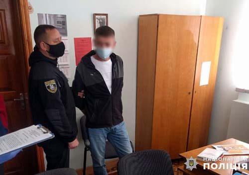 Шепетівчанка і славутчанин постануть перед судом за підкупити поліцейських