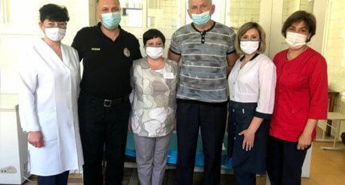 19 донорів здали кров у Шепетівській лікарні