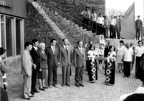 Музей Миколи Островського у Шепетівці відкрили 42 роки тому