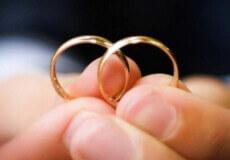 На Шепетівщині чоловік у свого товариша вкрав золоті обручки