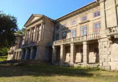 На Хмельниччині у палаці графа Орловського запрацює музей