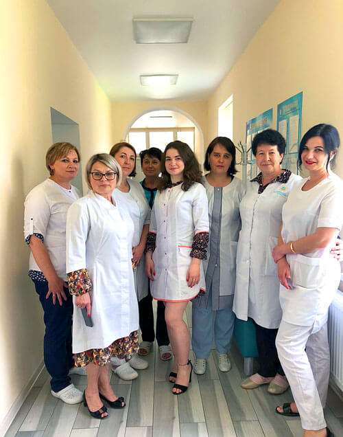 Шепетівські медики ПМСД обслуговують майже 70 тисяч пацієнтів