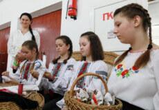 Полонські майстри здобули перемогу в обласному конкурсі