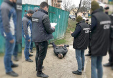 Мешканець Буковини, аби вбити свою знайому, найняв кілера з Хмельниччини