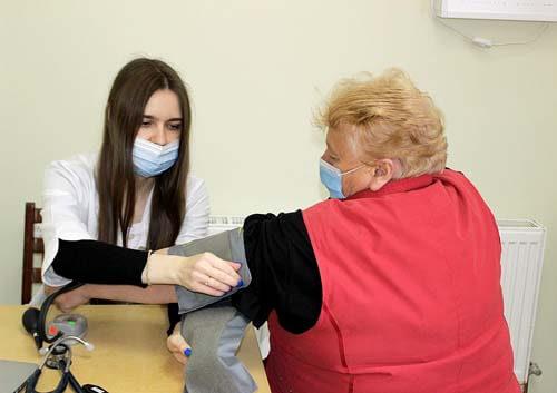 Із понеділка у Нетішині розпочнуть приймати пацієнтів у пункті здоров'я