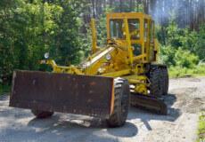 На Ізяславщині розпочався ремонт лісових доріг