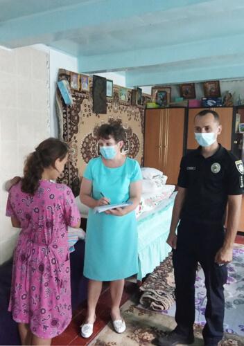 В Ізяславській ТГ притягнуть до відповідальності 6 осіб за неналежне виконання батьківських обов'язків