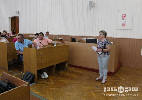 У Шепетівці триває епопея із землею для Спілки поляків