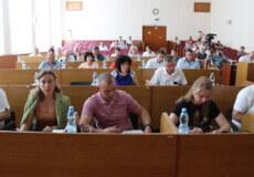 У Шепетівській ТГ підвищили ставки податків для підприємців