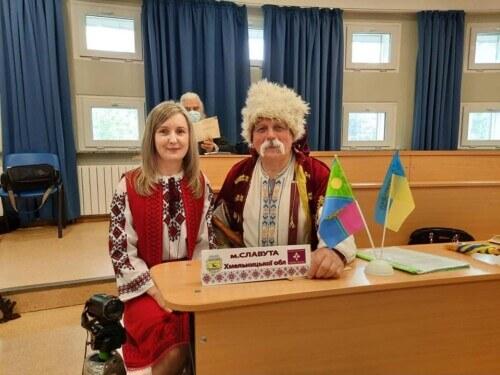 Двоє славутчан приєдналися до козацького руху в столиці