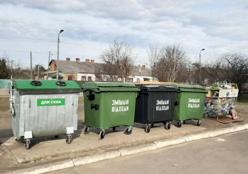 В одній з громад Шепетівського району на вивезення сміття витрачають майже 5 млн гривень