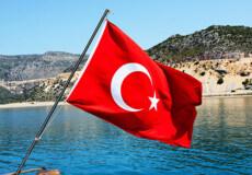 Нові правила в'їзду в Туреччину