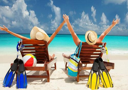 Куди поїхати у відпустку влітку в 2021 році?