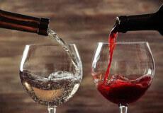 В Україні боротимуться з фальсифікатом вина
