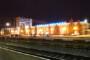 Відсьогодні на Хмельницькому залізничному вокзалі працює центр вакцинації