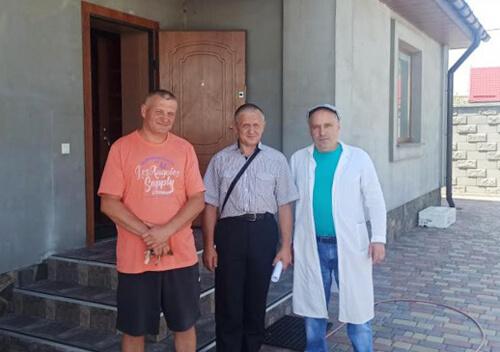 У Славутській ТГ провели перевірку роботи лікаря на ковбасному цеху