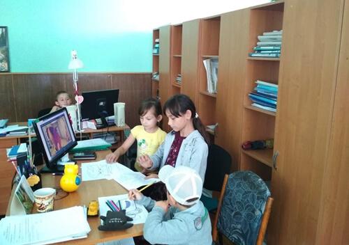 У Шепетівському районі розпочала свою роботу «Мамина школа»