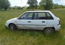 У Шепетівці 16-річний юнак двічі викрадав авто, бо хотів покататися