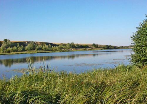Понад мільйон гривень штрафу повинно заплатити підприємство Хмельниччини, яке забруднило річку Случ