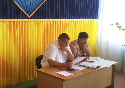 У Шепетівському районі декомунізували 5 вулиць Жовтневих та одну Островського