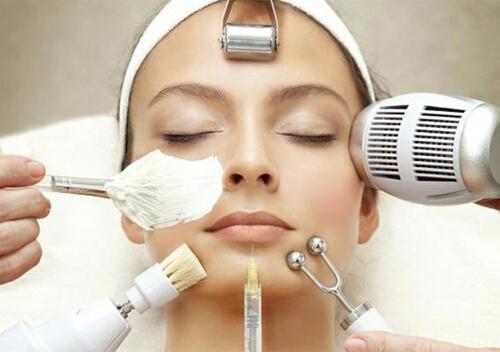 МОЗ визначатиме, які послуги зможуть надавати косметологи