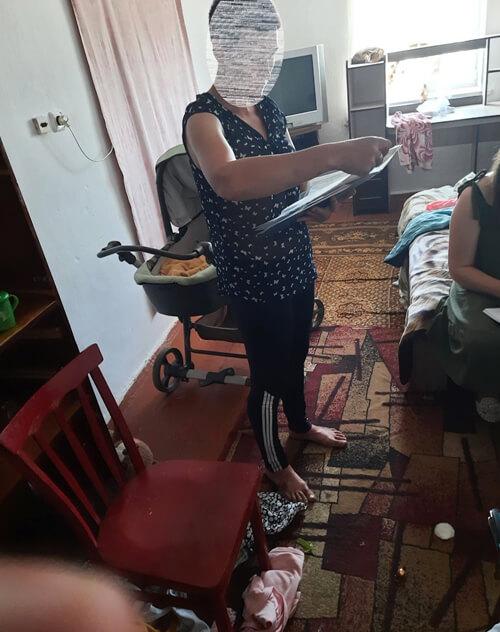 Двох матерів з Ізяславської ТГ притягнуть до відповідальності за невиконання своїх обов'язків