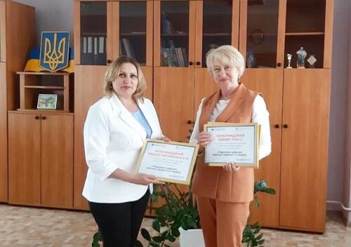 Дві громади Шепетівського району отримали мільйони для підвищення цифровізації
