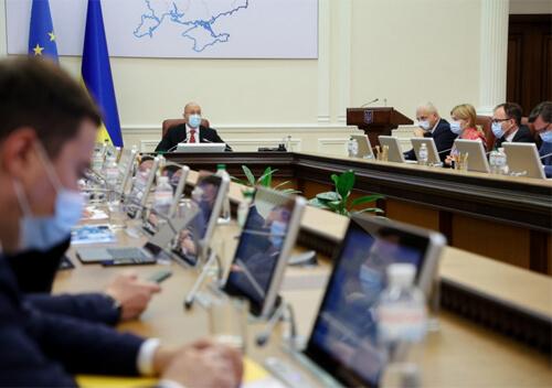 В Уряді повідомили яким буде тариф на електроенергію з 1 серпня