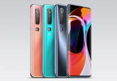 Кращі смартфони від Xiaomi