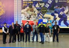 Юнак з Шепетівки здобув перемогу на чемпіонаті світу з джиу-джитсу