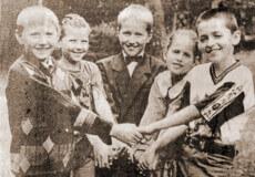 На Шепетівщині народилося 5 ровесників Незалежності України