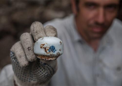 На Хмельниччині науковці встановлюють вік найстарішого міста. Що знайшли археологи