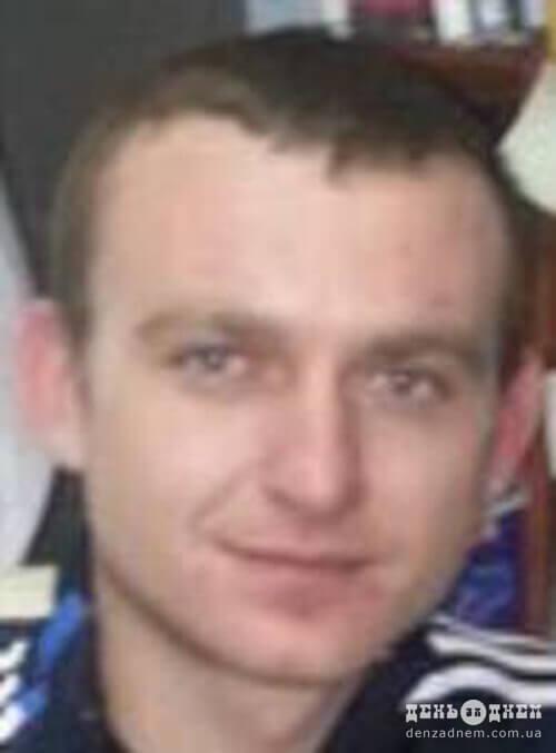У Шепетівці розшукують 32-річного чоловіка, який понад тиждень тому вийшов із дому
