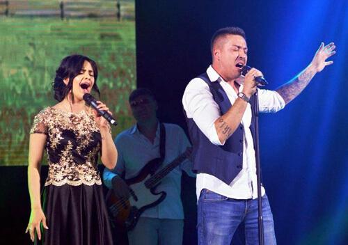 Мер Нетішина запросив на День Незалежності екс-учасників шоу «Співають всі»