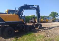 «Велике будівництво» розпочалося у Нетішині