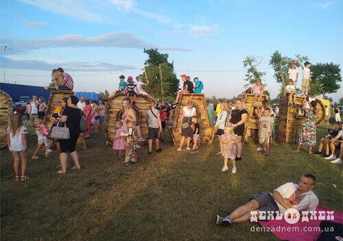 Фестиваль «Колодар»: з любов'ю до рідного