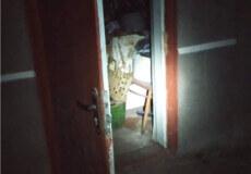 У Ізяславі злодій намагався обікрасти будинок, який знаходиться під охороною