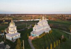 Старий Кривин може стати найгарнішим селом України