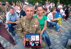 Полончанину присвоєно почесне звання Народний Герой України