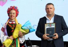 Шепетівчани отримали відзнаки від голови Хмельницької ОДА